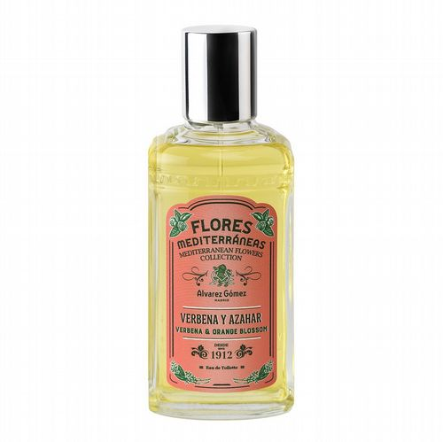 Alvarez Gomez - Verbena & Orange Blossom (EdT) 150ml